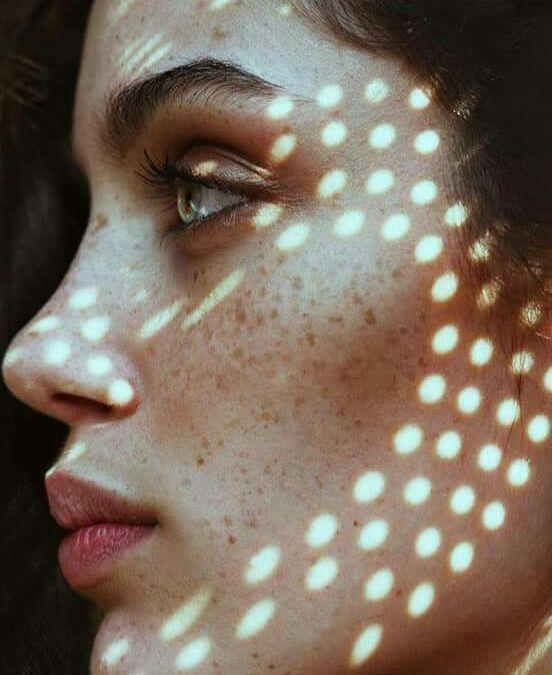 Manchas en la piel y envejecimiento prematuro