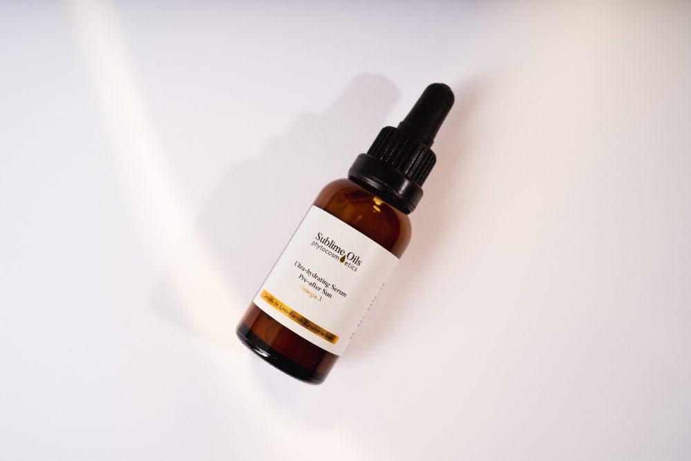 Lo que el Omega 3 hace por tu piel…y no sabías
