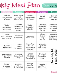 Download meal plan also transitioning your family to  clean eating rh sublimereflection