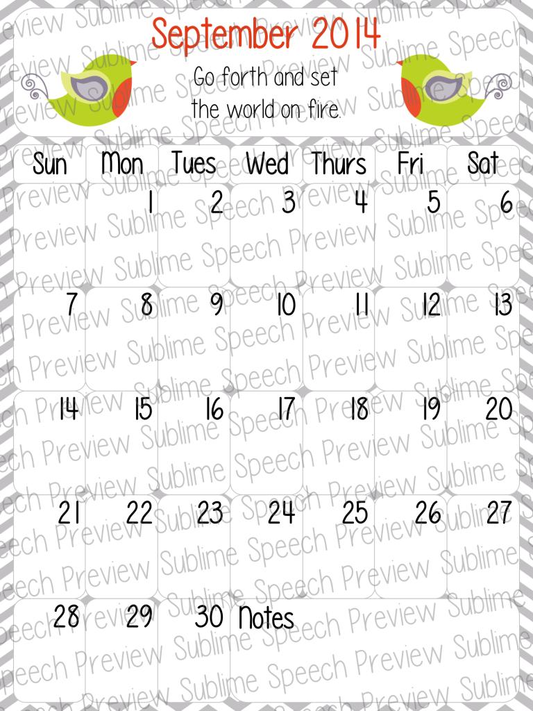 Summer Prep Part I – Getting Organized
