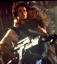 """10. Ellen Ripley: This b*tch has made it through not one, but four """"Alien"""" films; she gets claps for that because that is f*cking hard to do (I would have been the first to die on the first """"Alien"""" movie). She also challenged gender roles for sci-fi, action, and horror films, meaning there would be significantly less kick ass women in fiction without her. For this, I salute you, Ellen Ripley."""