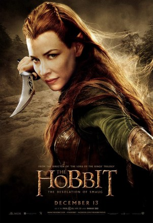 the-hobbit-2-posters-tauriel-1