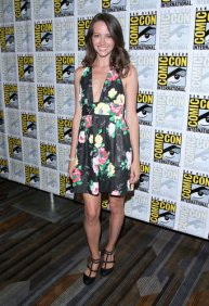 Amy Acker (Persons of Interest)