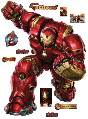 The-Avengers-2-Age-of-Ultron-Fathead-Decal-Hulkbuster-Stickers