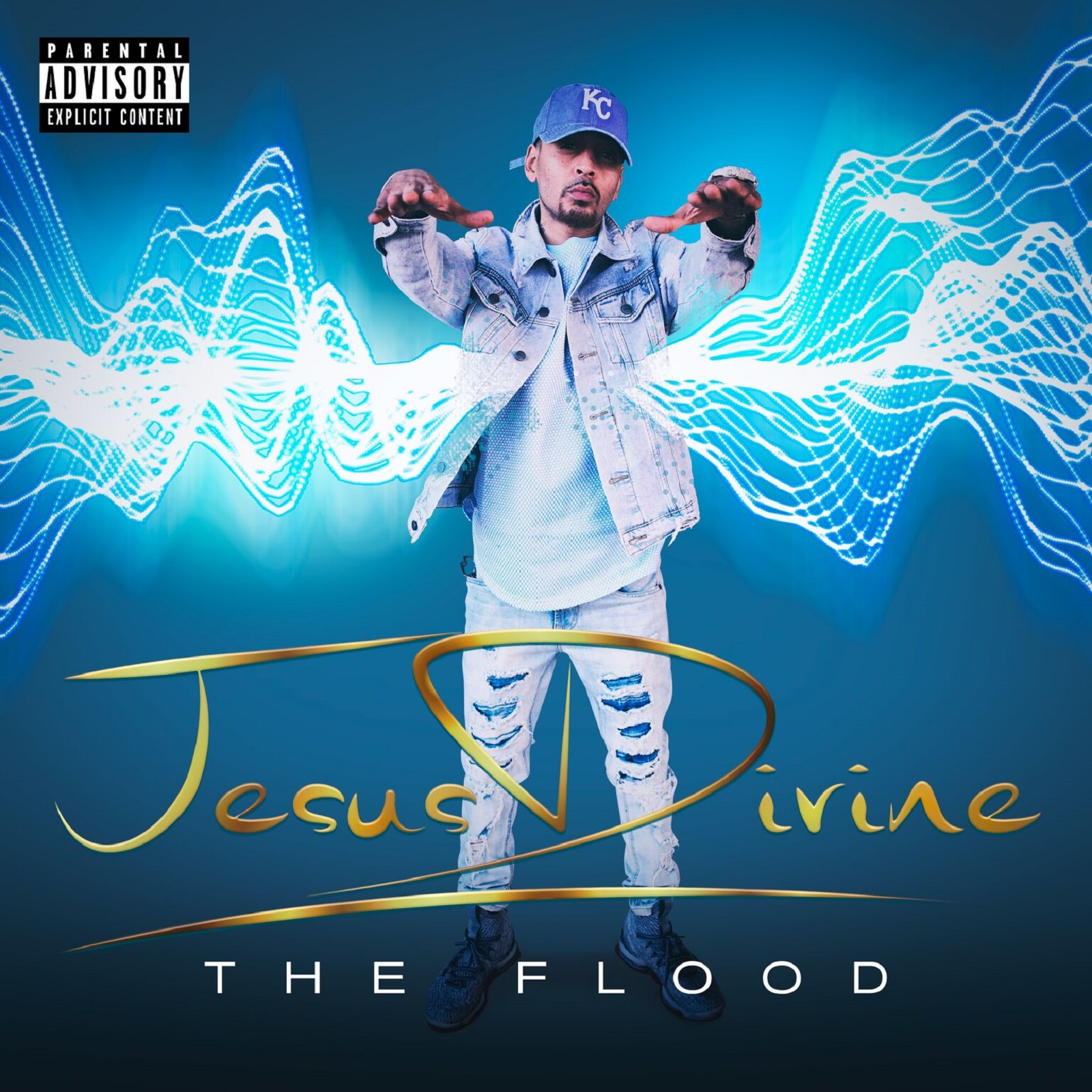 Jesus Divine | Castaway (feat. Darrein Safron)