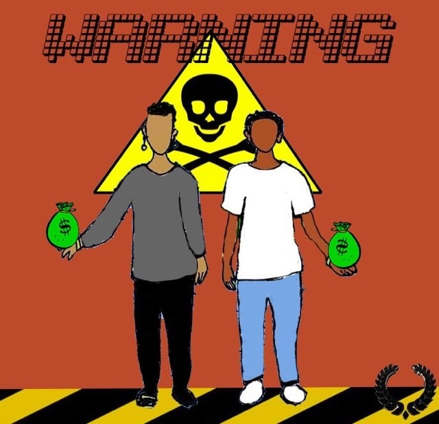 "T30 | ""Warning"" (feat. Donte Dodson) (Prod. by Smartalec On The Track)"