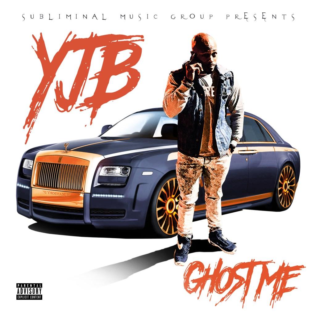 YJB - Ghost Me