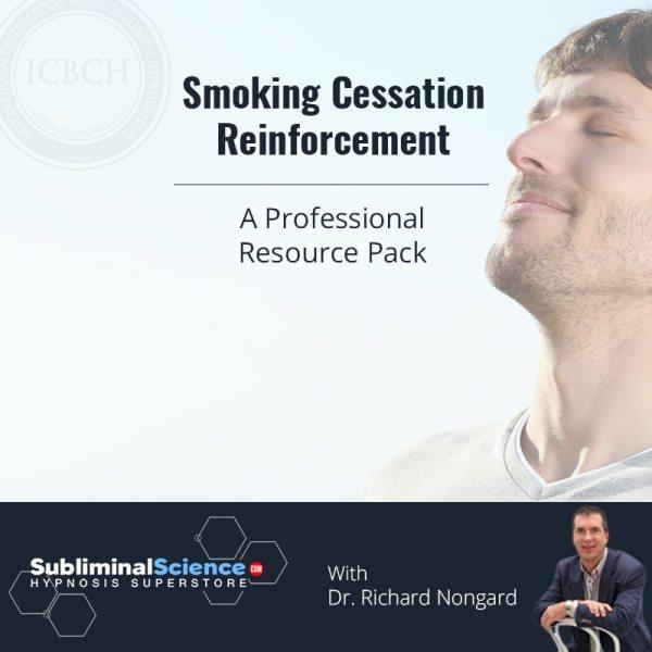 Smoking Cessation Reinforcement Mp3' - Resource