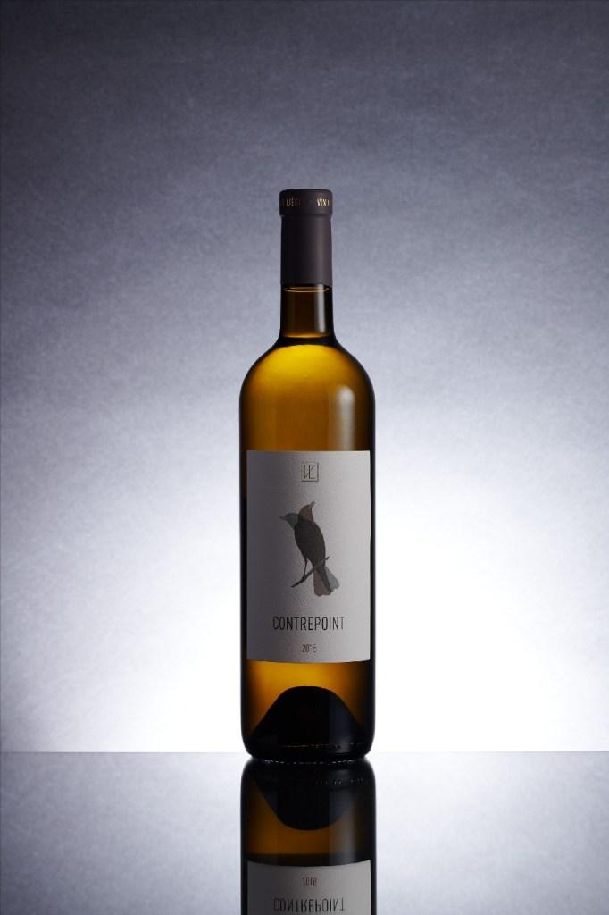 Comment retoucher une photo de bouteille de vin