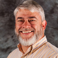 Frank McGonagill, Southeast Regional Sales Manager