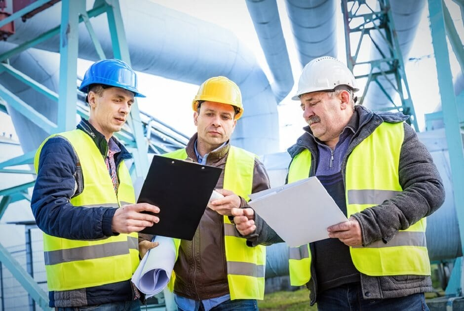 Pipeline Inspection Made Easier With Fotech's Monitoring Product