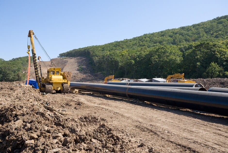Atlantic Coast Pipeline Stresses Safety