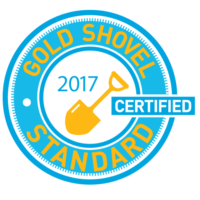 Gold Shovel Seal 2017 clr png