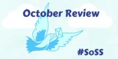 October Sharing Banner for Missy's SoSS
