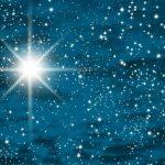star and lights