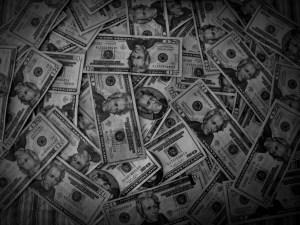 money (Create Promotion)