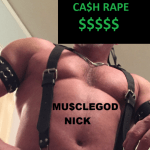 Profile picture of Musclegod Nick