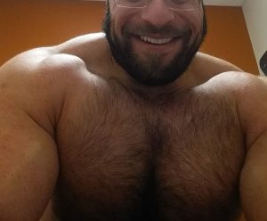 big chest (Wall photo Gallery)