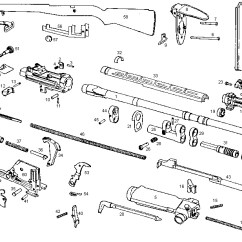 M14 Parts Diagram Ford 4000 Wiring Pictures Exploded Submoa Click Pic To Enlarge