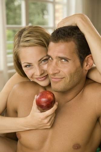 Intimacy in Your Domination and submission Marriage