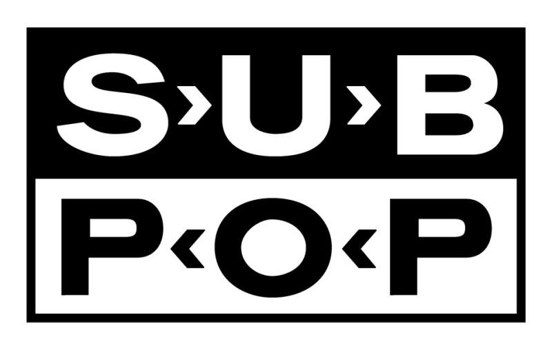 """Résultat de recherche d'images pour """"Sub Pop label"""""""
