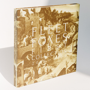 Fleet Foxes - First Collection 2006-2009 | Sub Pop Mega Mart