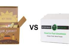 Sun Basket vs. Factor75: A Meal Box Service Showdown!