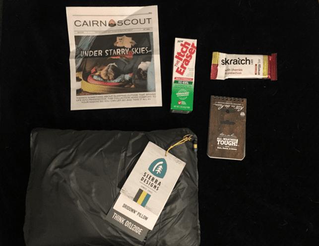 cairn box