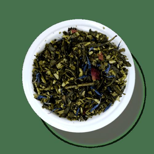 Frangipane Cream Green Blend