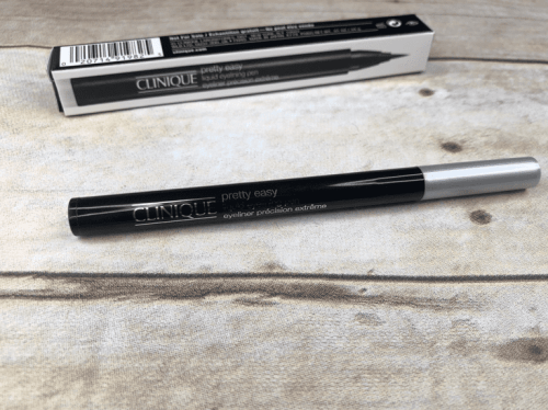 clinique eye liner