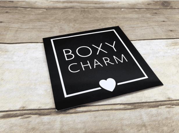 boxycharm 1