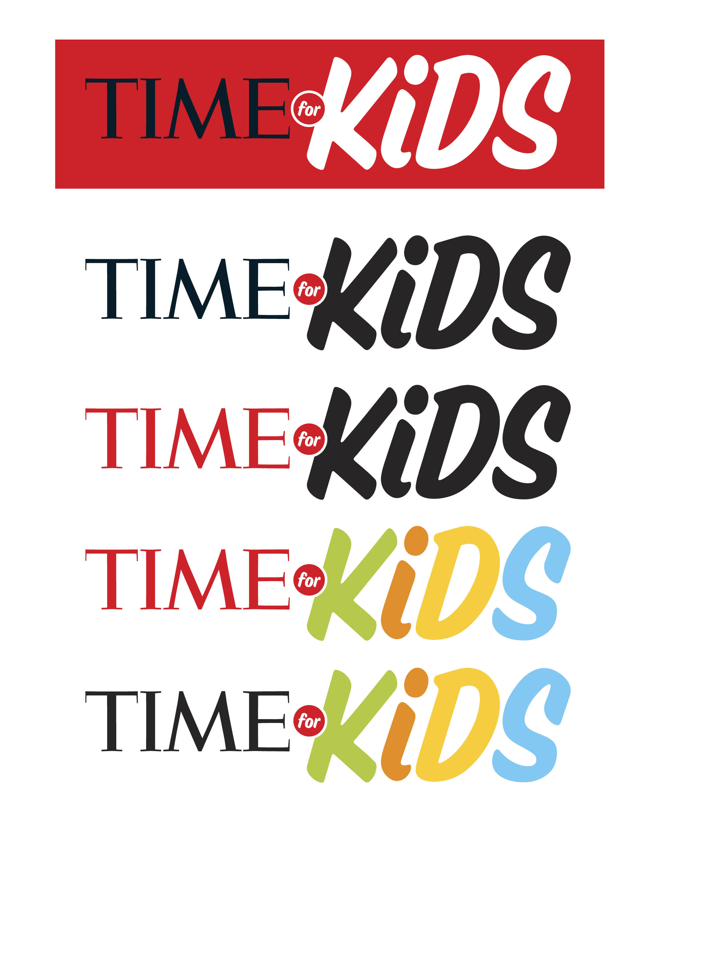Time For Kids Canada