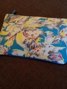 Floral Fantasy Bag