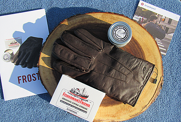 """Bespoke Post """"Frost"""" Subscription Box Review – November 2015"""