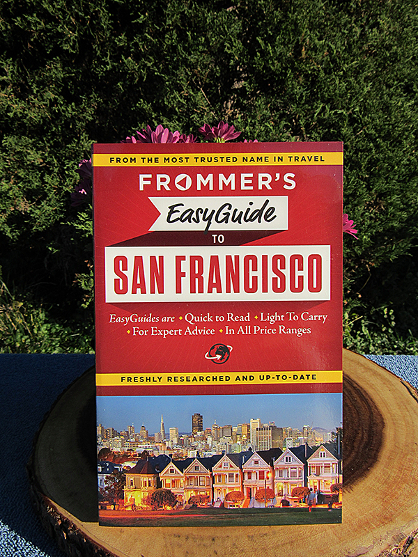 Frommer's Easy Guide to San Francisco