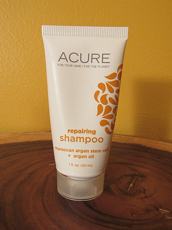 Acure Repairing Shampoo