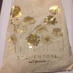 Golden Tote Review