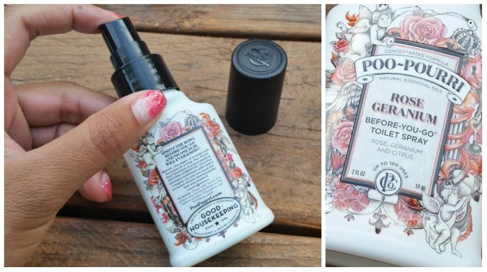 Essence BeautyBox May 2016 poo-pourri spray