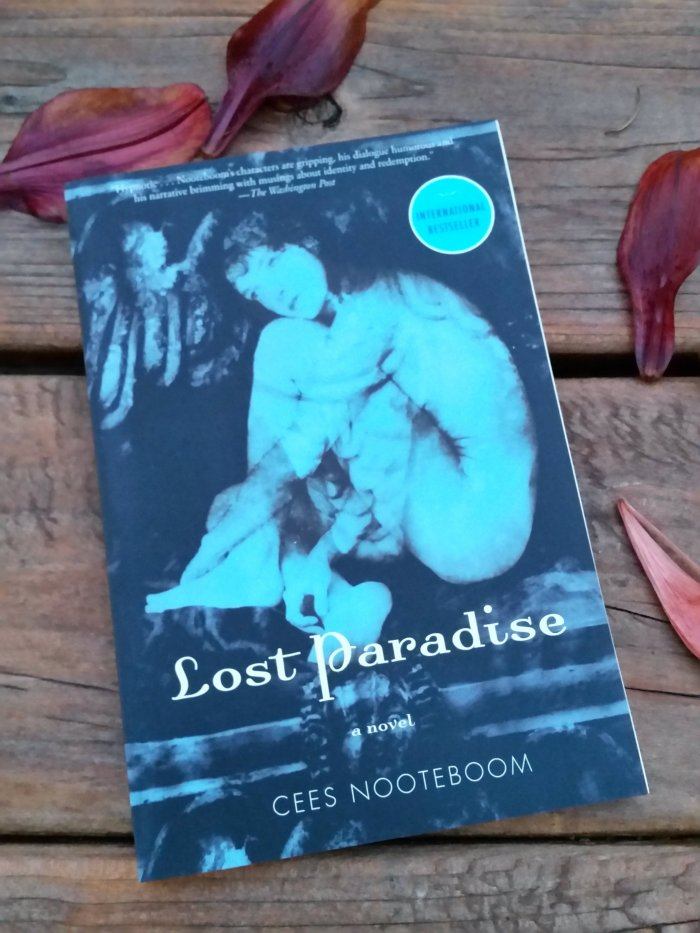 Netherlands: Cees Nooteboom's Lost Paradise