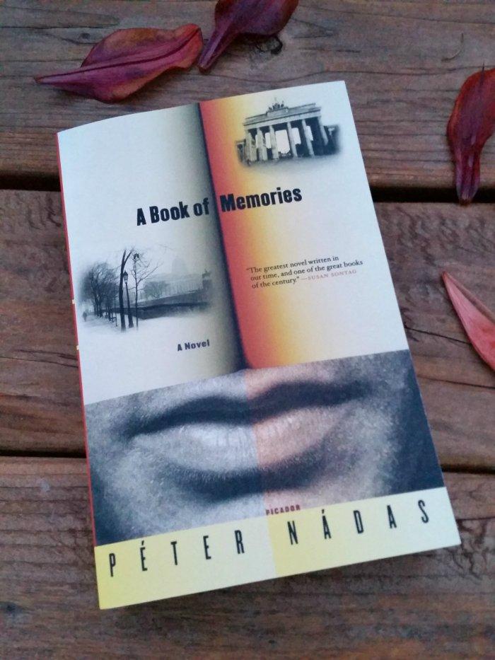 Hungary: Peter Nadas' Book of Memories
