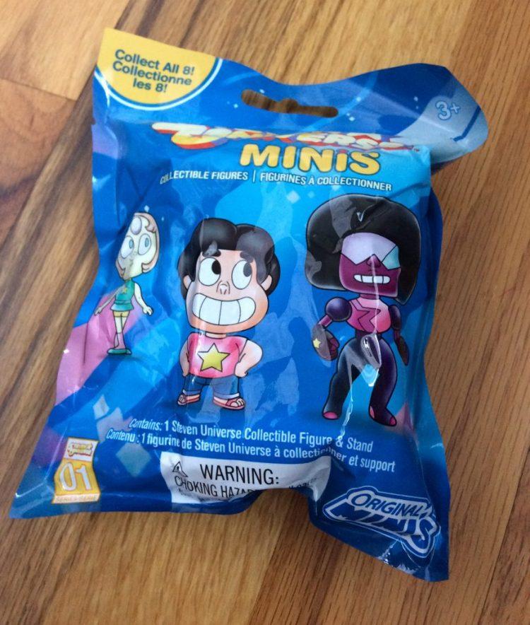 Steven Universe Blind Bag