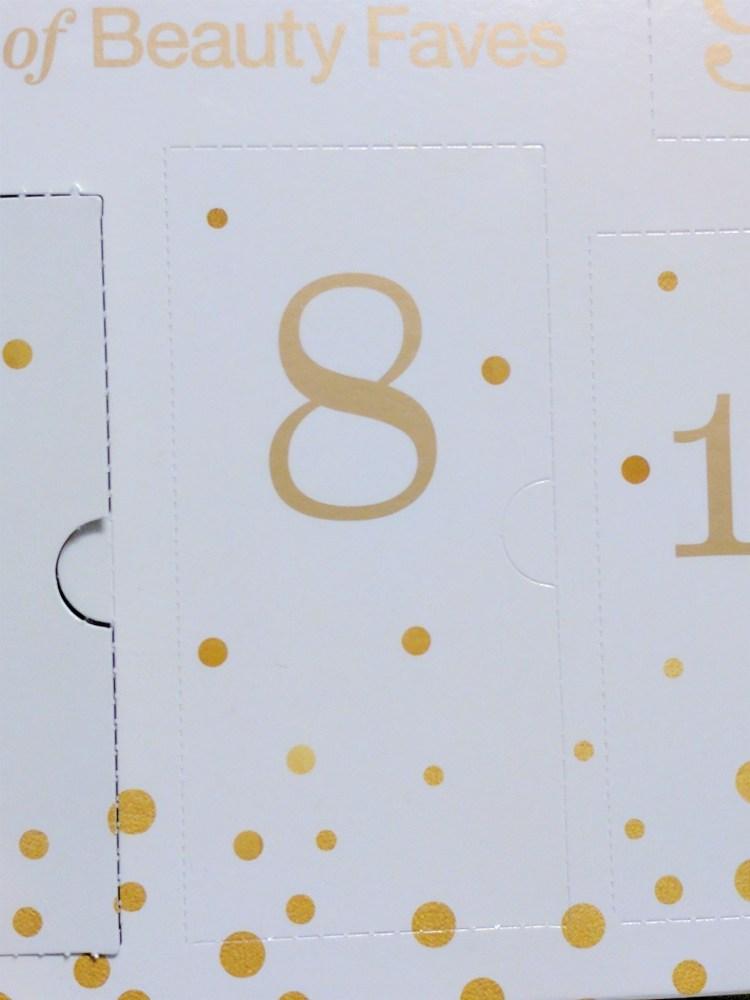 target advent calendar