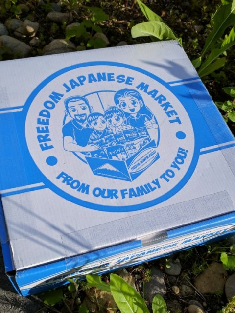 Freedom Japanese Market June 2017