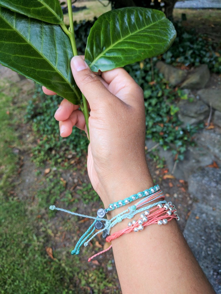 Pura Vida Bracelets Subscription Box Review – July 2017