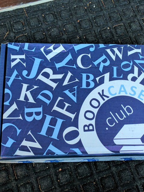 Bookcase.club July 2017