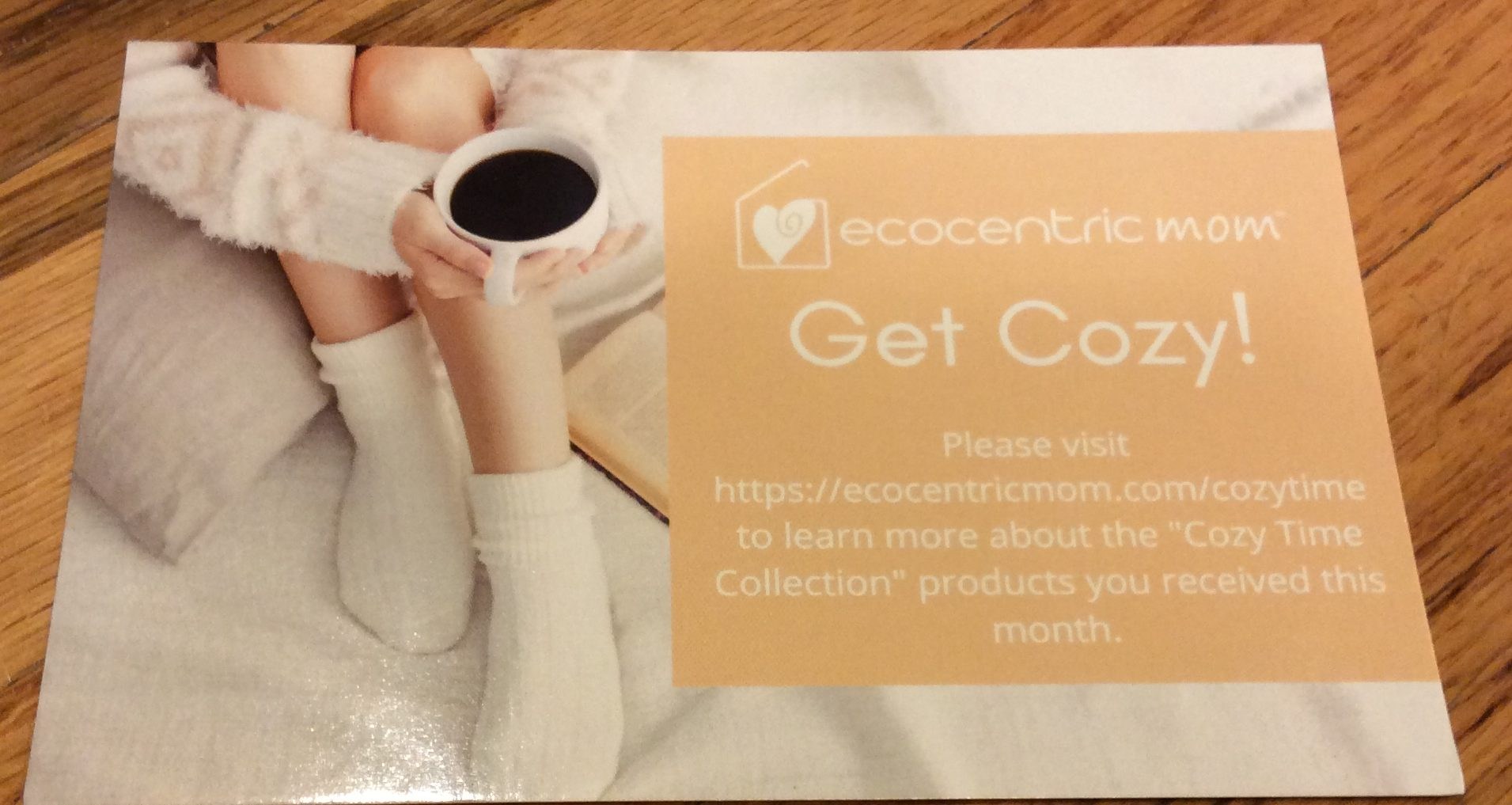 Ecocentric Mom and Baby Subscription Box Review + Coupon – December ...