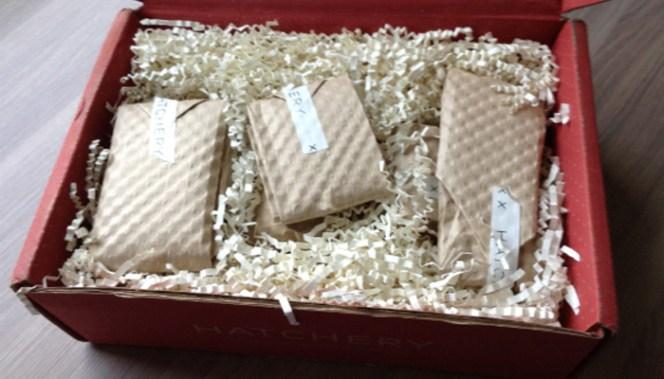 Hatchery Box - My Subscription Addiction
