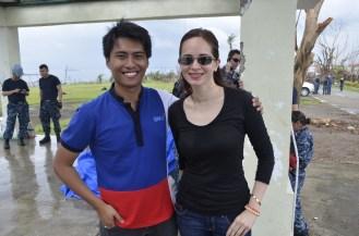 Ormoc-Leyte-Bam-Alegre-SubSelfie-Yolanda-Typhoon-Haiyan-Rep-Lucy-Torres