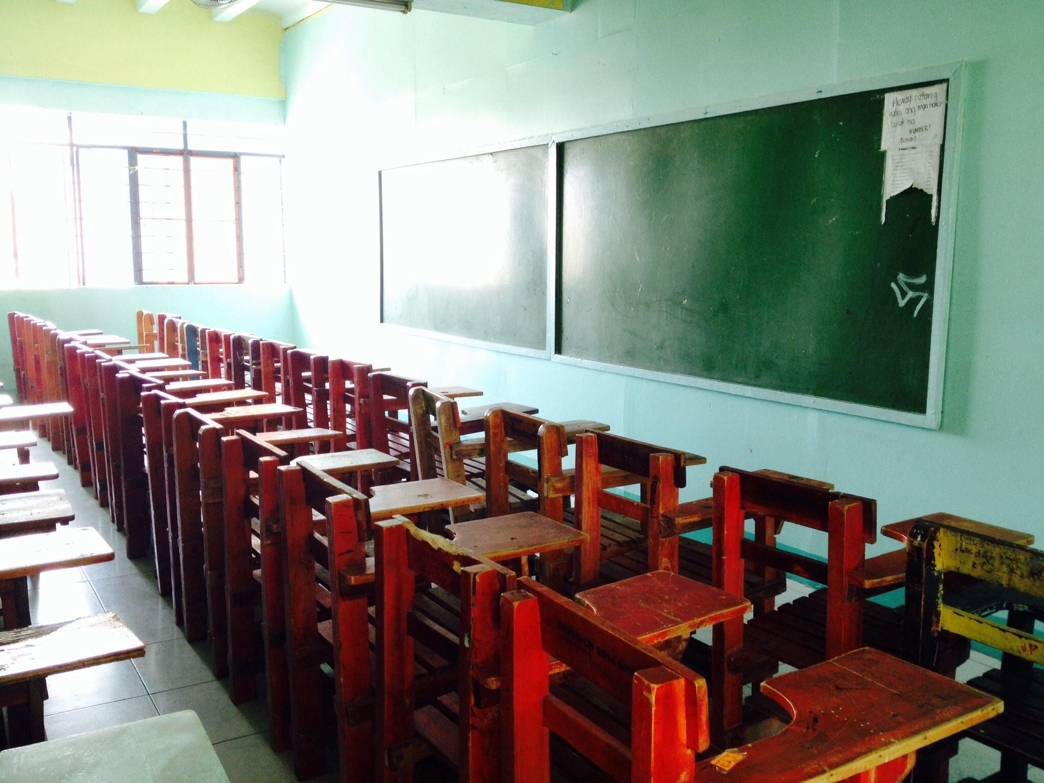 desk chair high hanging living room public schools: a teacher's checklist of concerns – subselfie.com