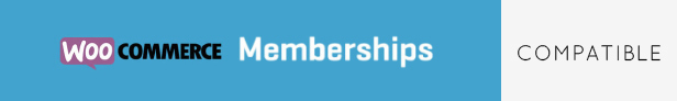 WooCommerce Membership Support